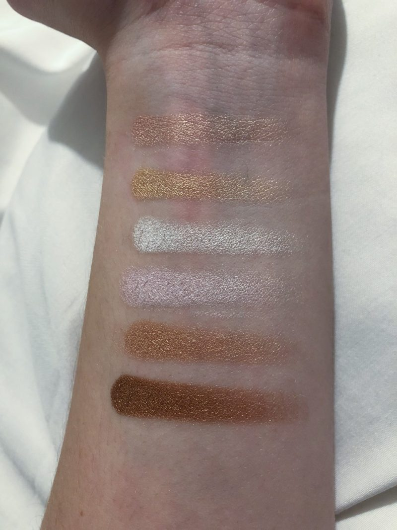 I purchased the BH Cosmetics x Carli Bybel Deluxe Edition palette when it first came out. Find out what I think of it, swatches, and some of the looks I've created using it.