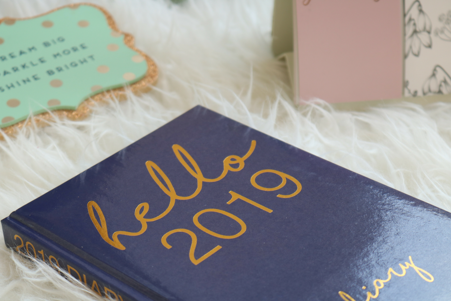 We are now officially at the end of the first full week of February, and what a week it's been! Here are the five things that I've been reminded of already in 2019.